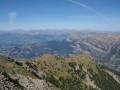 Boucle de Dormillouse par le Col Bas et le Lac Noir