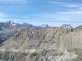 Col de l'Echelle - Aiguille Rouge en boucle