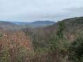 Le chemin vicinal de la Lieude au Causse de Carlencas