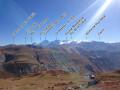 Boucle des cascades au départ du Col de Sarenne