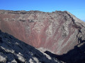 Volcan Monte Corona à Lanzarote