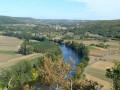 Quatre villages, deux châteaux et une rivière