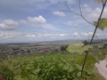 Vue sur Chamery