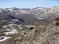Le Plateau de Saint-Barnabé en passant par le Pré Royer