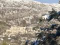Boucle de Saint-Barnabé au départ de Coursegoules