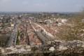Flânerie dans la cité médiévale de Crémieu
