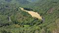 Vallée de l'Aveyron et coteaux par Prévinquières et Mirabel