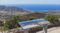 Vue sur la baie d'Algajola
