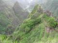 Pics et fond de vallée