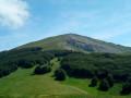 Vue sur la Montagne de la Nève