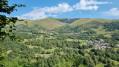 Les Granges de Labach et Col de la Coume
