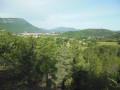 Boucle entre Laragne-Montéglin et Upaix