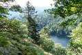 Vue sur Lac Altenweiher
