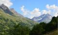 Valloire - Les Verneys par le Parcours Vert