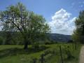 Damprichard au bord du Doubs