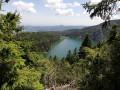 Randonnée des trois lacs