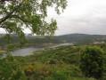 Autour du Lac de Caramany