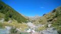 Vue sur le Mont Mounier