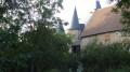Vue sur le 'Petit Château'