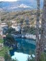 Vue sur le Village de Montagnac -Montpezat