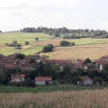 Les environs de Parentignat par le GRP® autour d'Issoire