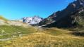 Du Col du Lautaret à l'Alpe de Villard d'Arène
