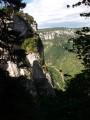 Sentier du Baus del Biel
