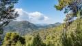 Vue sur les Pré-Alpes