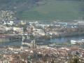 Les Prémontrés et la Moselle