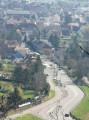 Vue sur Marlenheim