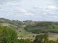 vue sur Montaigu