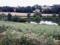 Boucle de l'Anénos et Les Merlères depuis Peyrun