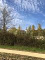 Montpon - Saint-Martial-d'Artenset : Boucle du ruisseau à la rivière