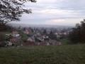 Les villages de Tavey et de Vyans-le-Val au départ d'Héricourt