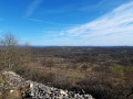 Les 7 Dolmens du Causse de Saint-Chels