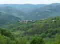 le village de Lafarre