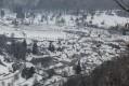 VUILLAFFANS sous la neige