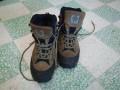 Vente : chaussures de rando hiver Rossignol 38 2/3